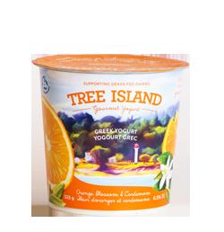 Our products - Tree Island Yogurt